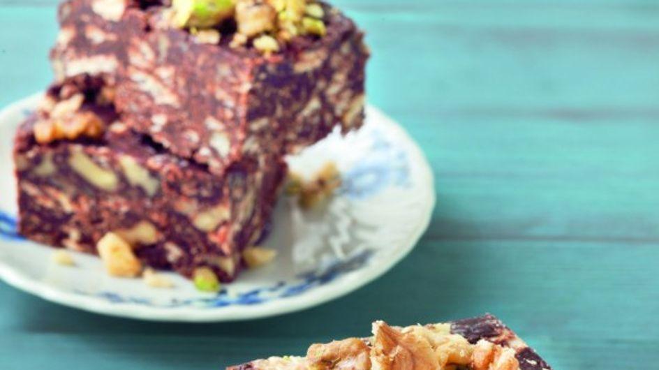 Cuisine étudiante : des desserts faciles et pas chers