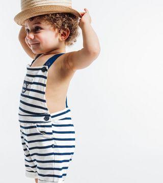 Vêtements bébé : les pièces d'été à shopper pour mon garçon
