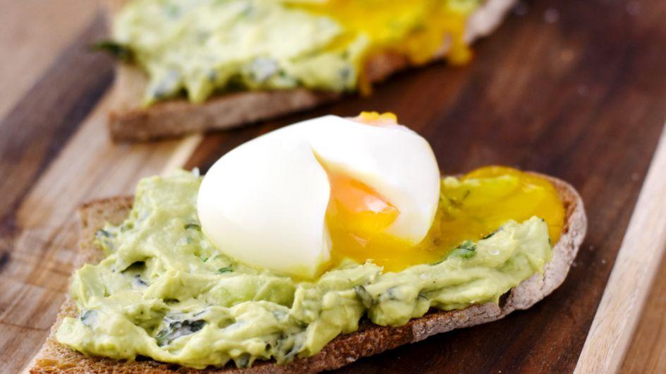 Menus de la semaine du 12 au 18 avril : cuisinez en toute simplicité !