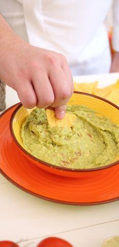 Comment faire un guacamole maison ?