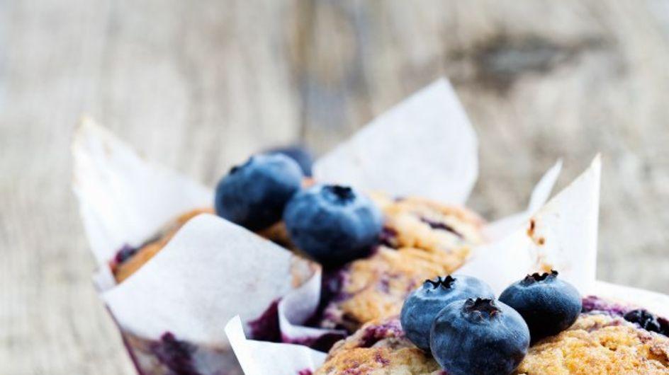 7 recettes à faire avec des fruits surgelés