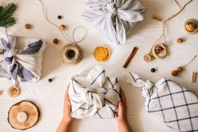 Nos idées de cadeaux écolos à offrir aux mamans