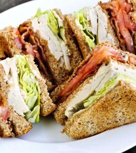 Des idées de repas à emporter pour les étudiants !