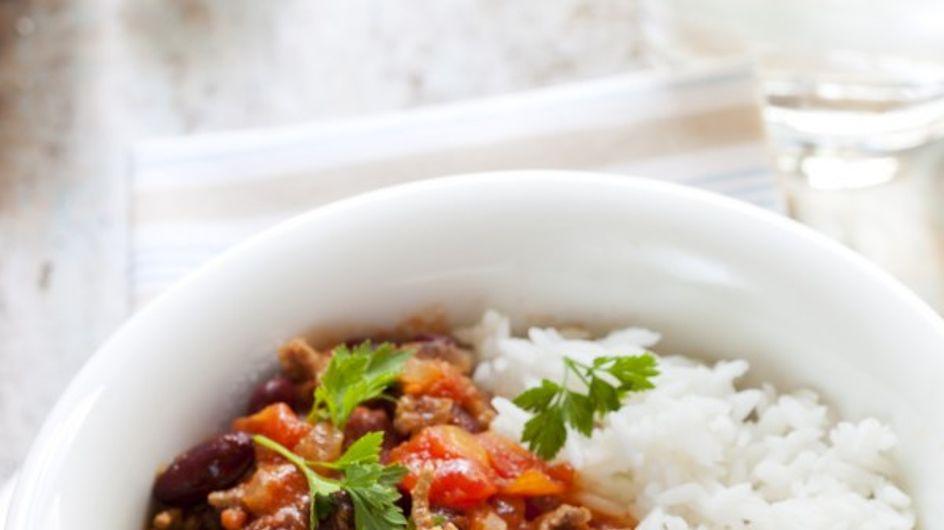 5 recettes faciles à faire pour le dîner