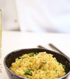 Pas-à-pas : un délicieux riz au curry