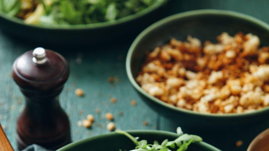 Menus de la semaine du 24 au 30 mai : des recettes fraîches et gourmandes