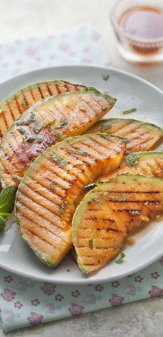 Nos recettes pour profiter du melon et de la pastèque autrement