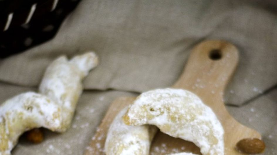 5 pâtisseries orientales irrésistibles