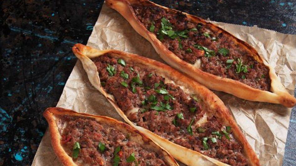 Nos recettes de pizzas pour soutenir votre équipe de foot préférée !