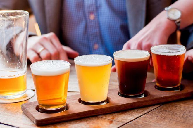 Soirée foot : notre sélection de bières à partager