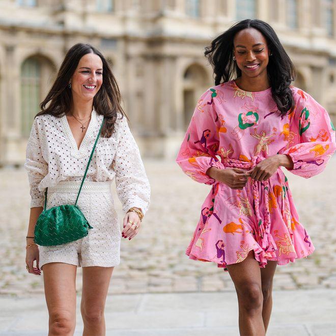 Minikleider: Die schönsten Trend-Kleider für den Sommer