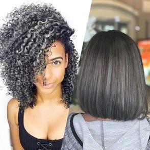 Les plus belles nuances de coloration pour les cheveux gris
