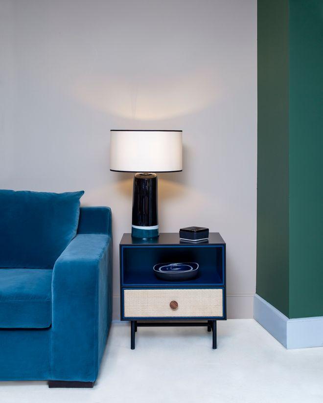 Le bleu Lavoine : une référence