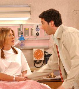 Jennifer Aniston et David Schwimmer en couple ? Pourquoi on veut y croire
