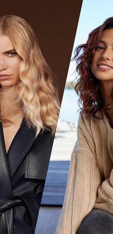 Cheveux : voici les tendances coloration de l'automne 2021