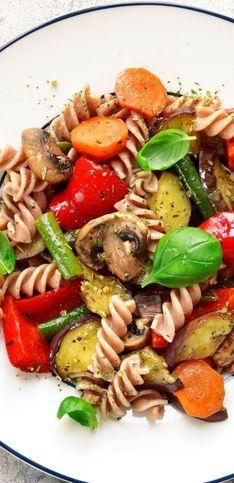 Voici 20 recettes aux légumes d'été à faire goûter à vos enfants