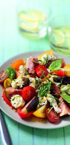 Menus de la semaine du 6 au 12 septembre : des repas faciles et rapides à préparer