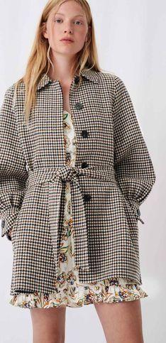 Mode hiver 2021-2022 : les plus jolis manteaux pour rester au chaud