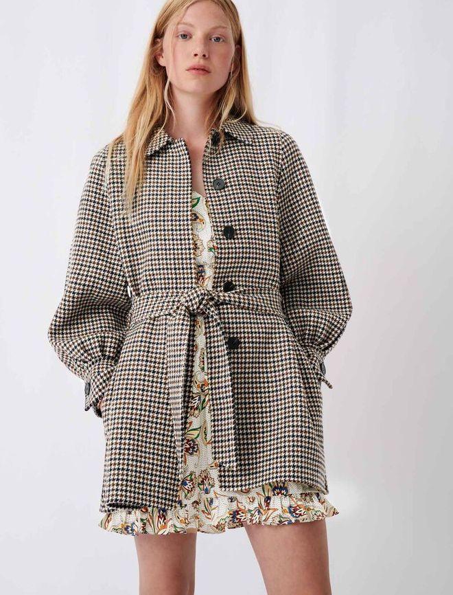 Tendance mode : les plus jolis manteaux pour rester au chaud