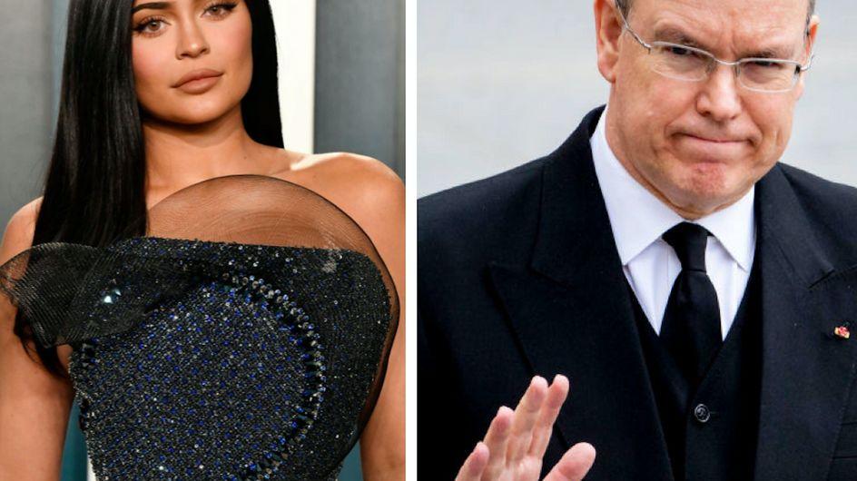 Kylie Jenner, le prince Albert... ce qu'il ne fallait pas rater chez les parents people !