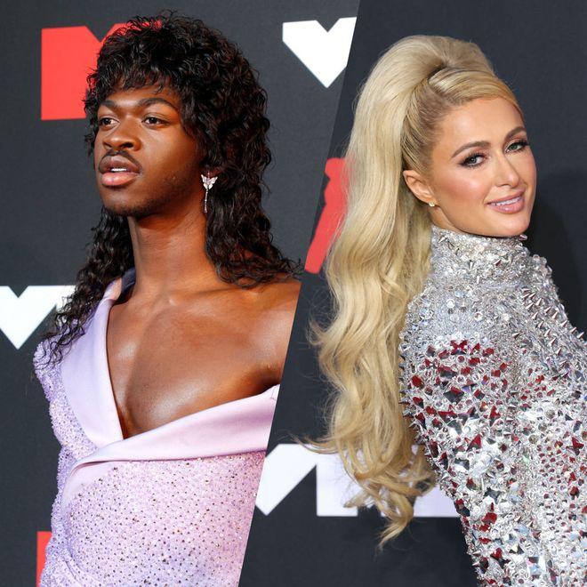 MTV VMA 2021 : les looks beauté à retenir