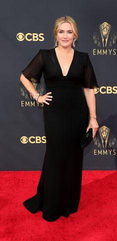 I look che hanno incantato il Red Carpet durante la notte degli Emmys 2021!