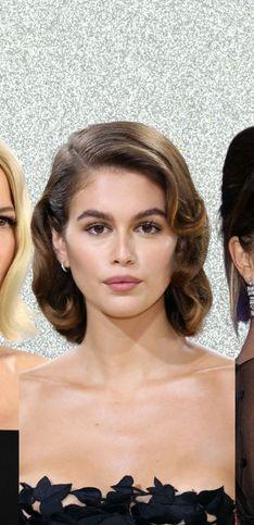 Cheveux courts : 24 jolies coiffures de fêtes à copier