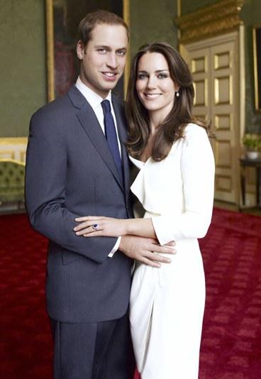 Mariage William et Kate