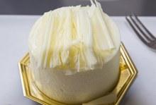 © iStock - Et si vous n'aviez besoin que de 3 ingrédients pour réaliser un délicieux cheesecake ?