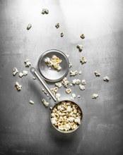 © Istock - Voici comment faire du pop-corn sans micro-ondes !