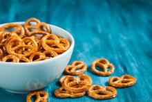 © Istock - Les bretzels, trop secs ? On a trouvé comment les rendre super gourmands...