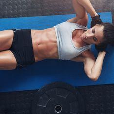 Trainieren mit Detlef D! Soost: Starke Bauchmuskeln gegen Rettungsringe!
