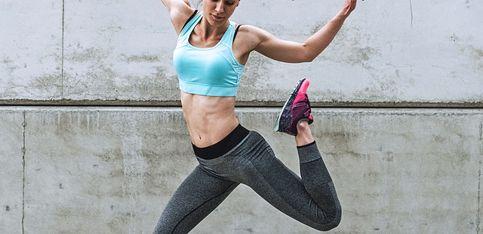 Detlef D! Soost zeigt, wie's geht: Beine trainieren - Tschüss, Cellulite!
