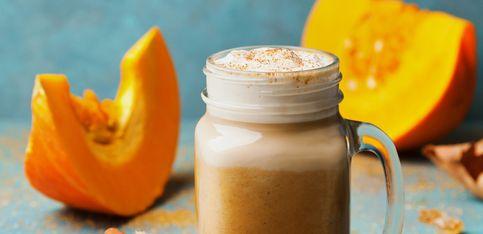 Herbst-Tipp für Kaffee-Junkies: Pumpkin Spice Latte
