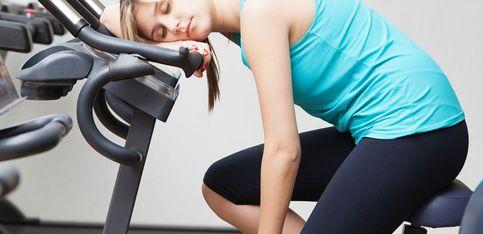Einmal die Woche Sport reicht zum Abnehmen - stimmt das?