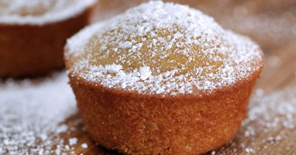 Weihnachtliche Muffins ganz einfach selbst gemacht