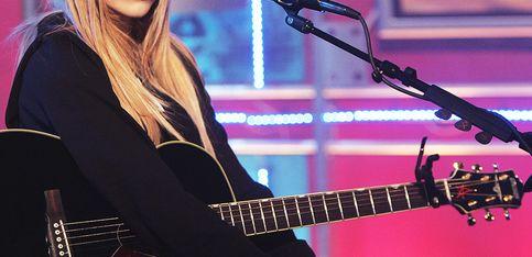 Complicated d'Avril Lavigne a 15 ans (déjà)