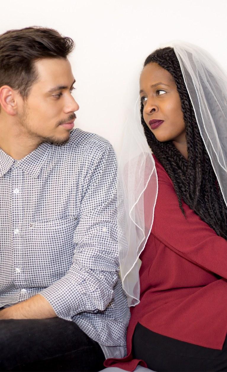 Wie ticken frauen wenn sie verliebt sind
