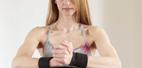 Esercizi semplici per rassodare il seno