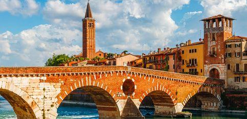 Los 25 destinos más románticos del mundo