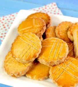 Galletas bretonas, ¡algo que no te puedes perder!
