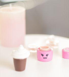 DIY: ¡personaliza tu bálsamo de labios!