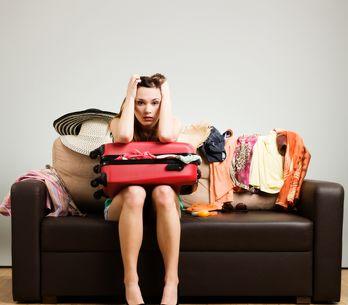 Como colocar tudo e mais um pouco na sua mala de viagem