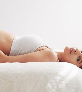Conforto para grávidas: um colchão que acomoda a barriga