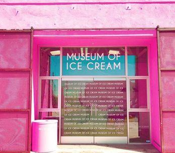 Museu do Sorvete: um dos lugares mais deliciosos e divertidos do mundo