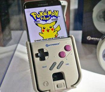 Nostalgia mode on: o Gameboy da sua infância está de volta