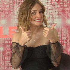 Découvrez l'interview Facebook d'Emma Watson