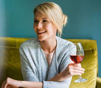 Se o médico diz ''só uma taça de vinho por dia'', eis a solução
