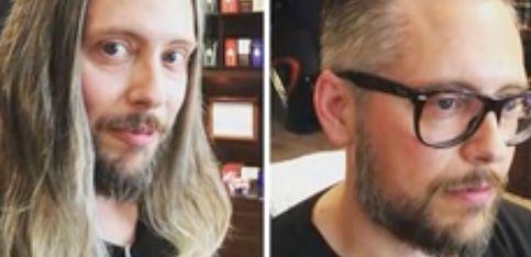 Quando un taglio di capelli è veramente necessario
