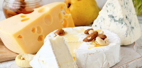 Studie für Käse-Liebhaber: Diese Käsesorten können euer Leben verlängern!